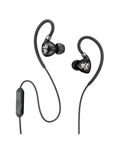 JLab Audio Fit Sport Fitness Earbuds