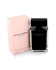 Narciso Rodriguez - For her Eau de parfum - 30ml