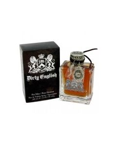 Juicy Couture - Dirty English Eau de toilette - 100ml