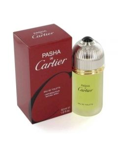 Cartier - Pasha Eau de toilette - 100ml