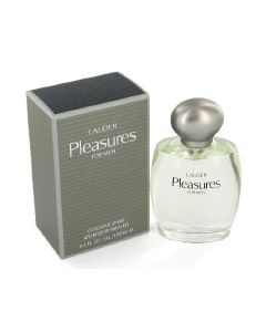 Estee Lauder - Pleasures men Eau de cologne - 100ml
