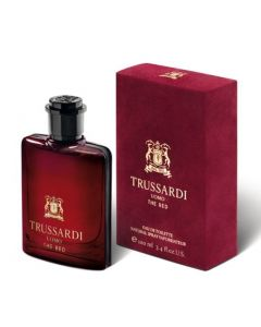 Trussardi - Uomo the Red Eau de toilette - 50ml