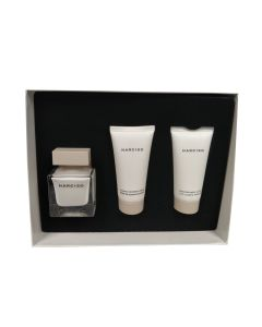 Narciso Rodriguez - Narciso 50ml eau de parfum + 50ml bodyltion + 50ml showergel Eau de parfum -