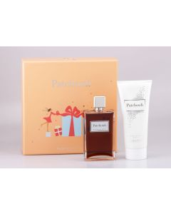 Reminiscence - Patchouli 100ml eau de toilette + 200ml bodylotion Eau de parfum - Giftset