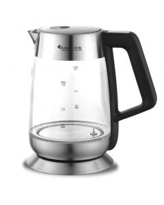 TurboTronic LED Electric Kettle LED07
