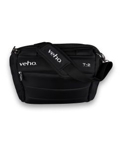 Veho VNB-001-T2 Hybrid super padded laptop/notebook bag
