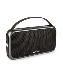 Veho Mode Retro Bluetooth Speaker - M7
