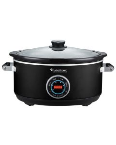 TurboTronic SC200 Slow cooker - 6.5L - 300W